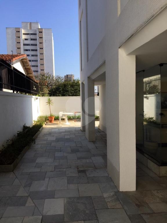 Venda Apartamento São Paulo Chácara Santo Antônio (zona Sul) REO331015 47