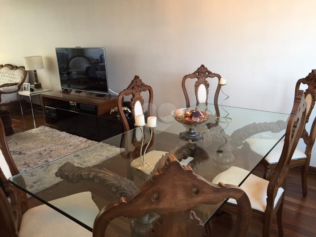 Venda Apartamento São Paulo Chácara Santo Antônio (zona Sul) REO331015 8