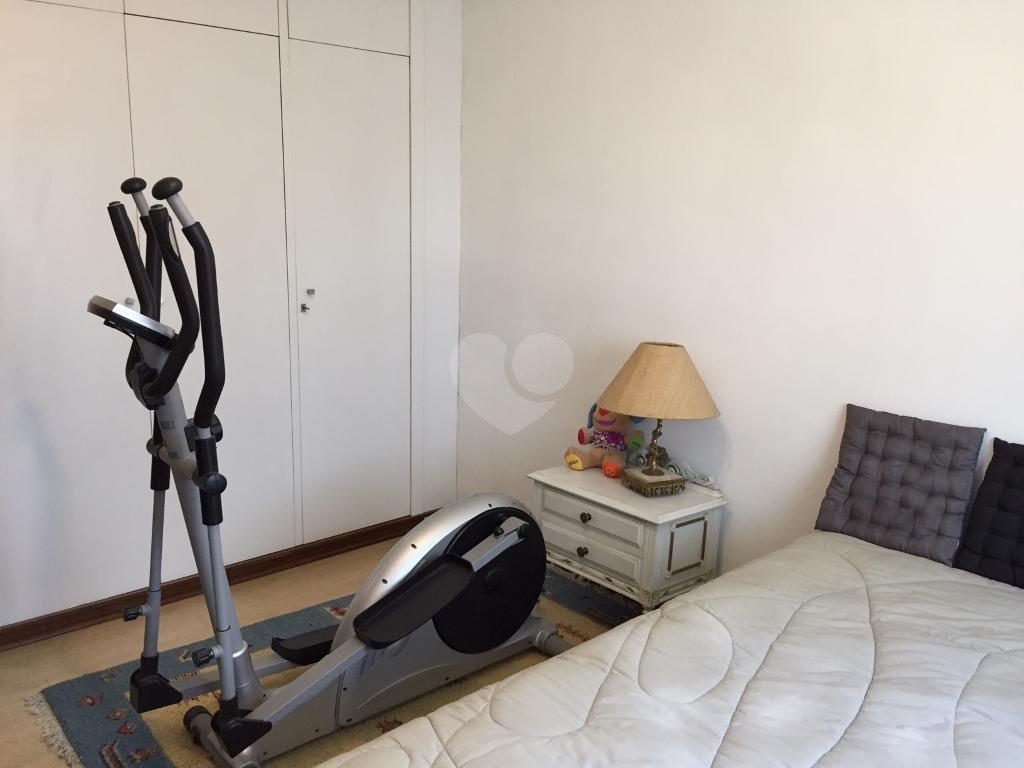 Venda Apartamento São Paulo Chácara Santo Antônio (zona Sul) REO331015 27