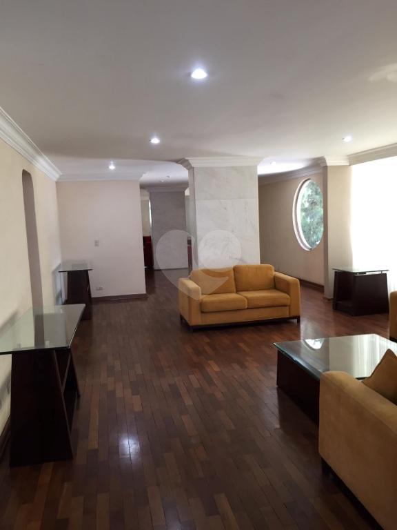 Venda Apartamento São Paulo Chácara Santo Antônio (zona Sul) REO331015 42