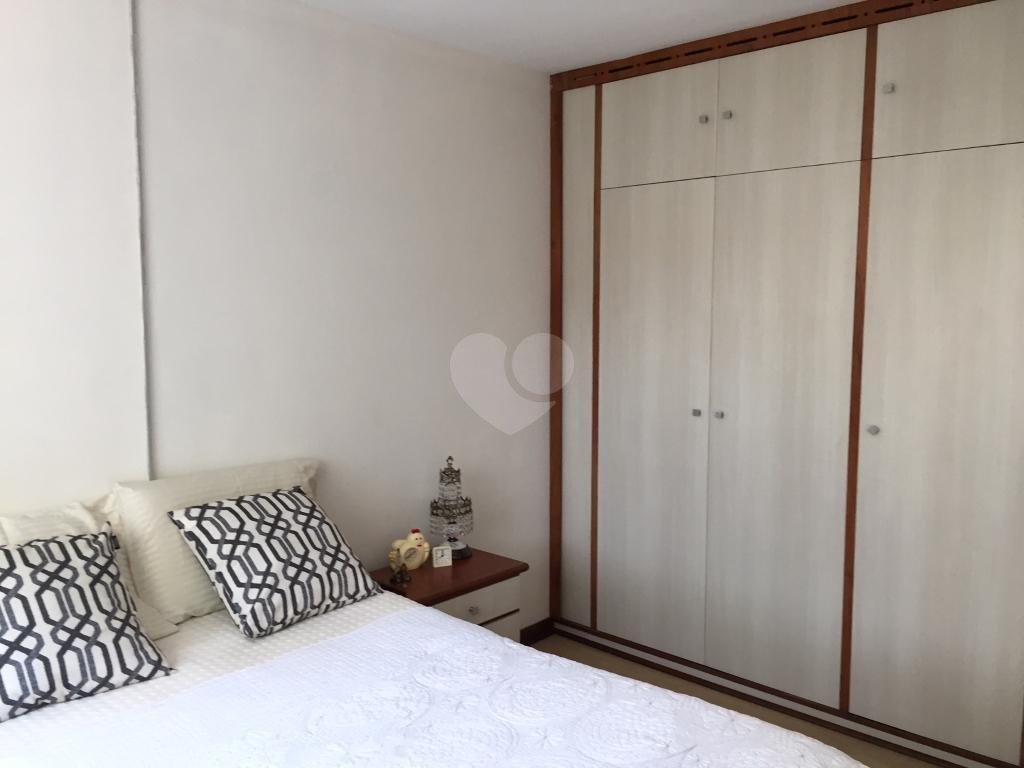 Venda Apartamento São Paulo Chácara Santo Antônio (zona Sul) REO331015 12