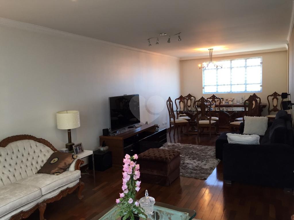 Venda Apartamento São Paulo Chácara Santo Antônio (zona Sul) REO331015 4