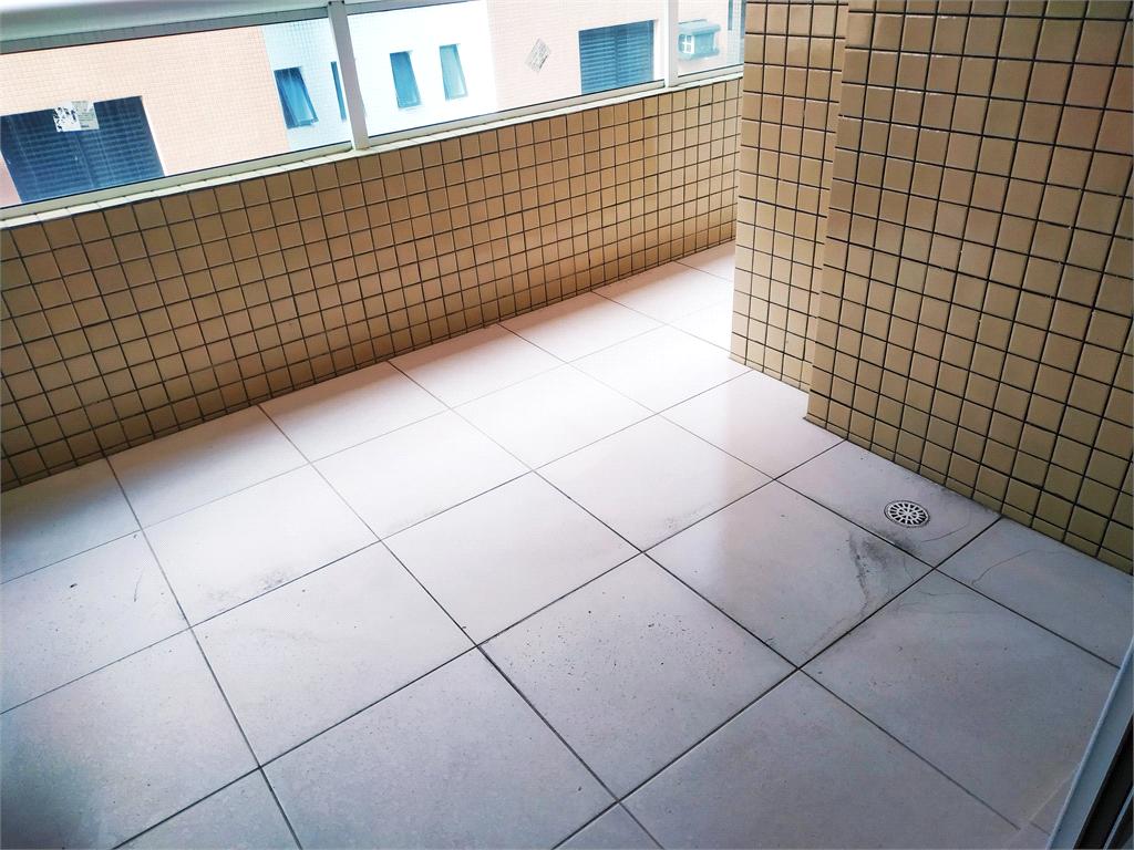 Venda Apartamento Praia Grande Canto Do Forte REO331021 3