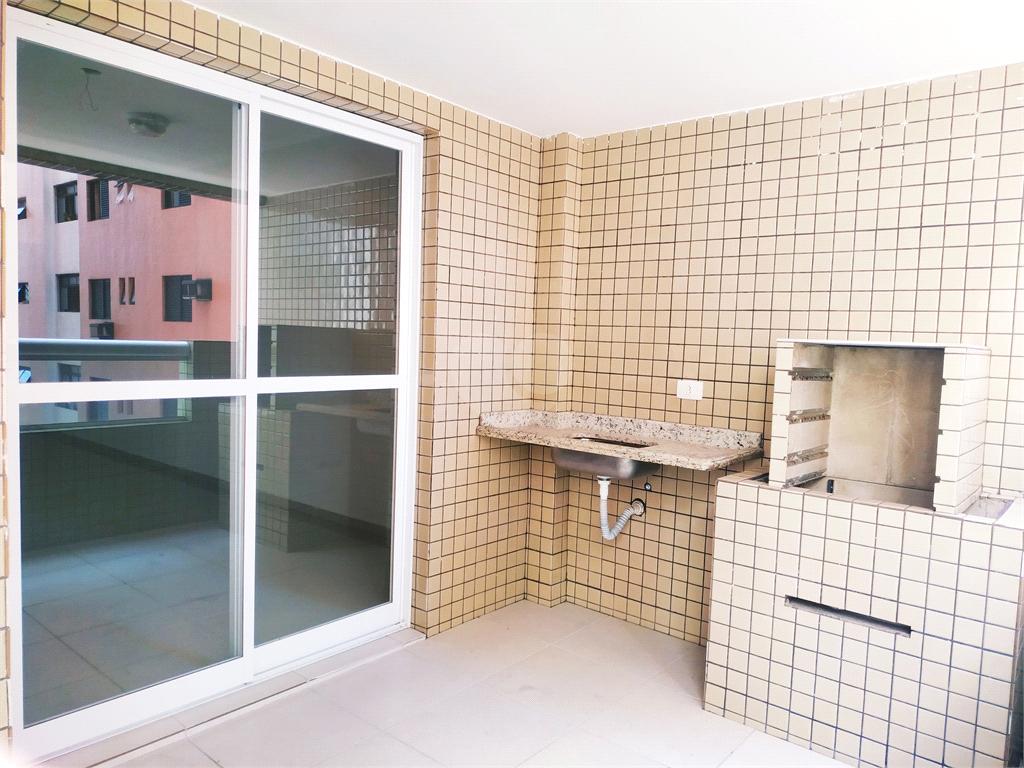 Venda Apartamento Praia Grande Canto Do Forte REO331021 1