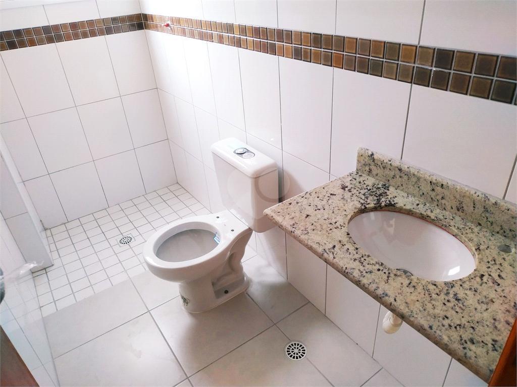 Venda Apartamento Praia Grande Canto Do Forte REO331021 17