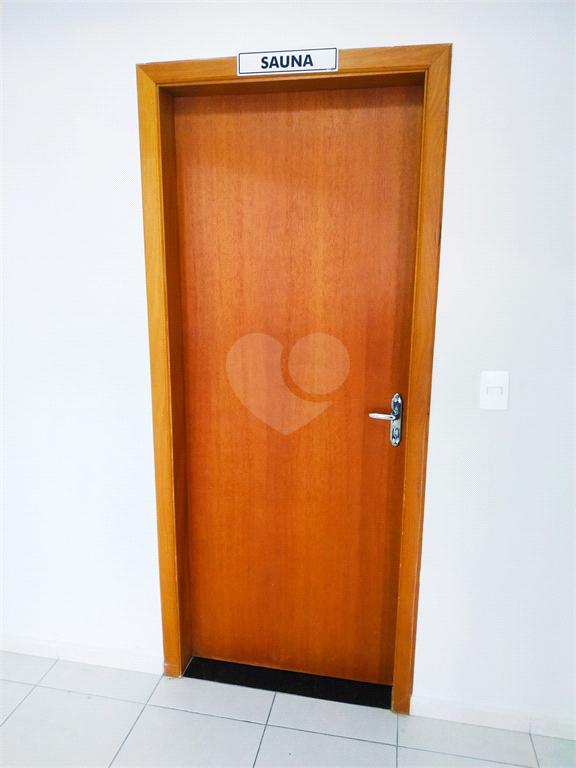 Venda Apartamento Praia Grande Canto Do Forte REO331021 42