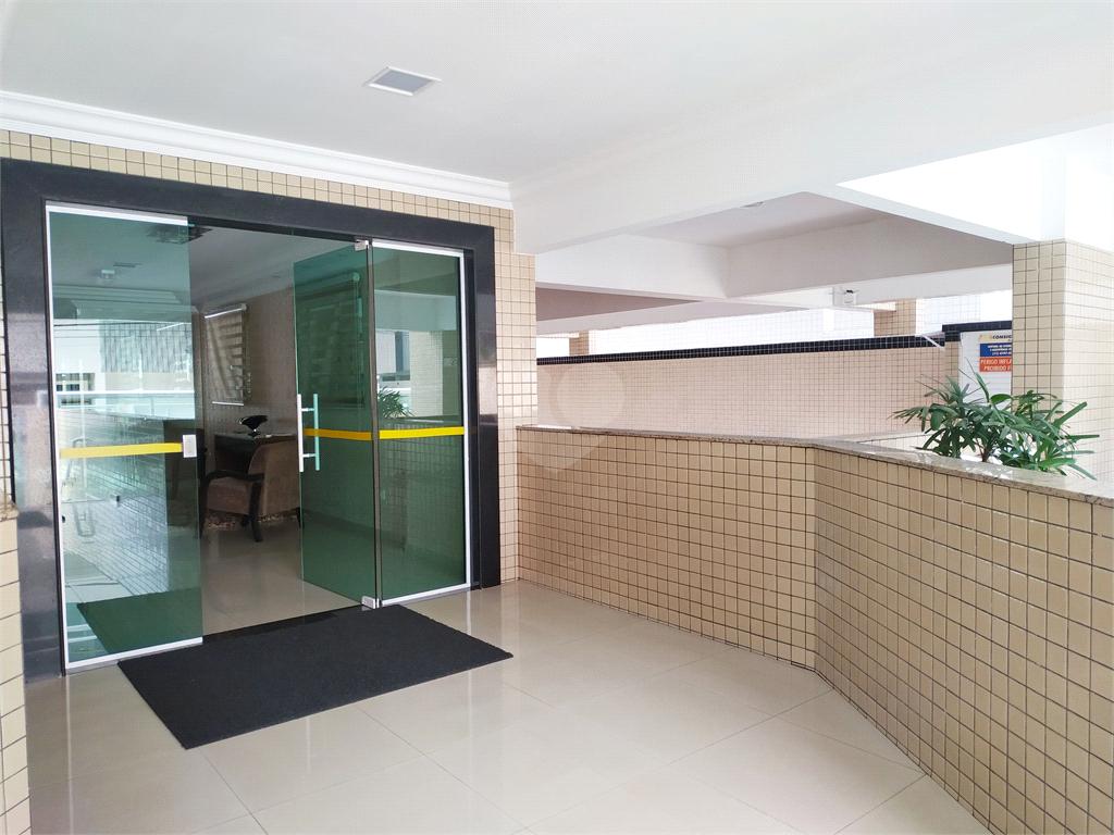Venda Apartamento Praia Grande Canto Do Forte REO331021 21