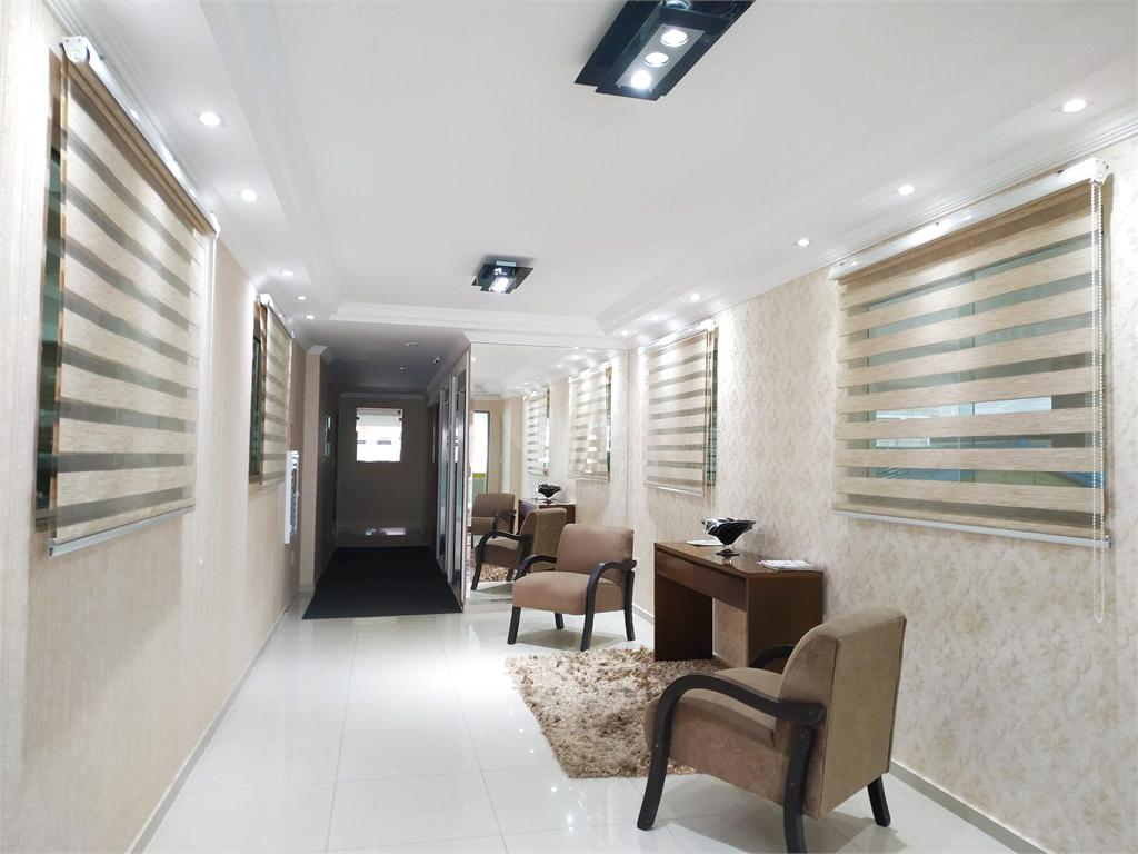 Venda Apartamento Praia Grande Canto Do Forte REO331021 22