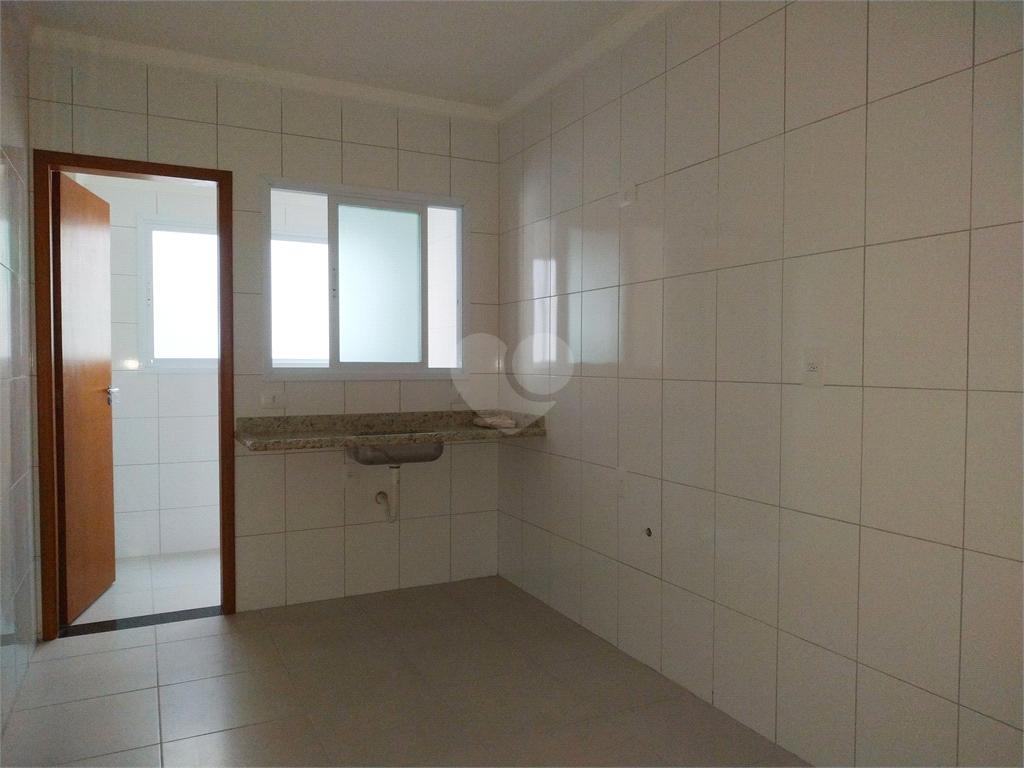 Venda Apartamento Praia Grande Canto Do Forte REO331021 6