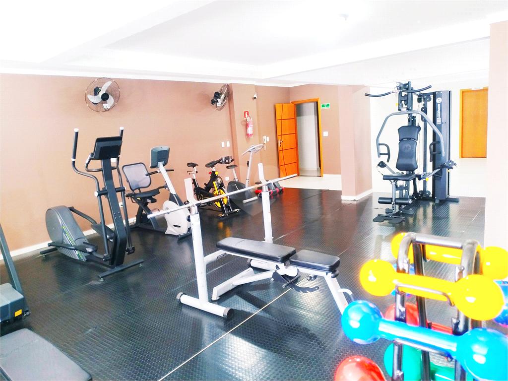 Venda Apartamento Praia Grande Canto Do Forte REO331021 41