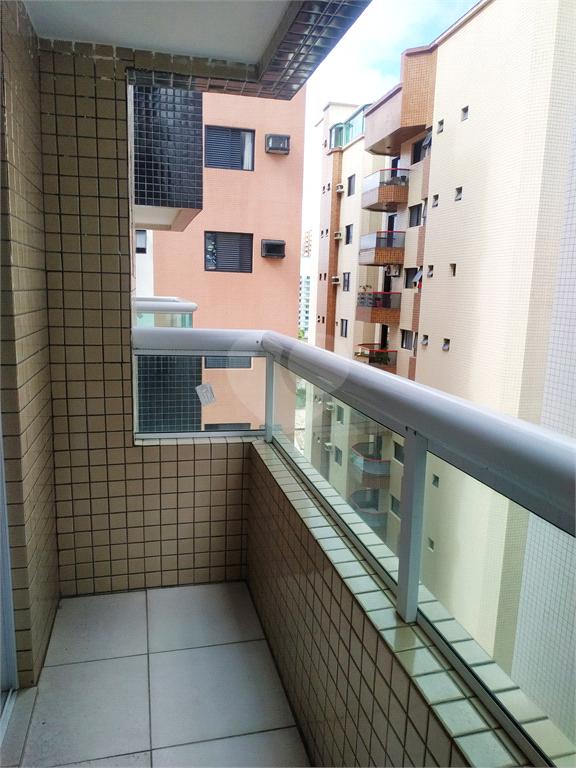 Venda Apartamento Praia Grande Canto Do Forte REO331021 12