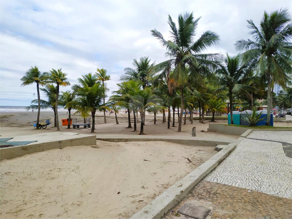 Venda Apartamento Praia Grande Canto Do Forte REO331021 44