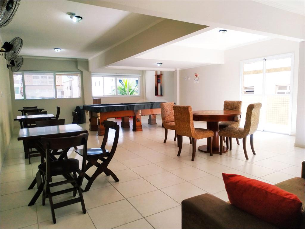 Venda Apartamento Praia Grande Canto Do Forte REO331021 34