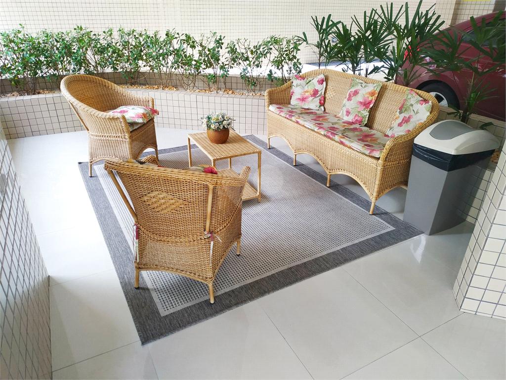 Venda Apartamento Praia Grande Canto Do Forte REO331021 20
