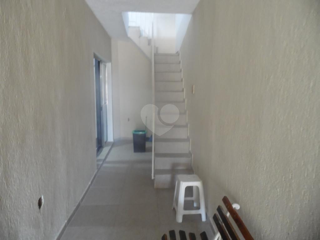 Venda Casa Osasco Jardim D'abril REO331032 31