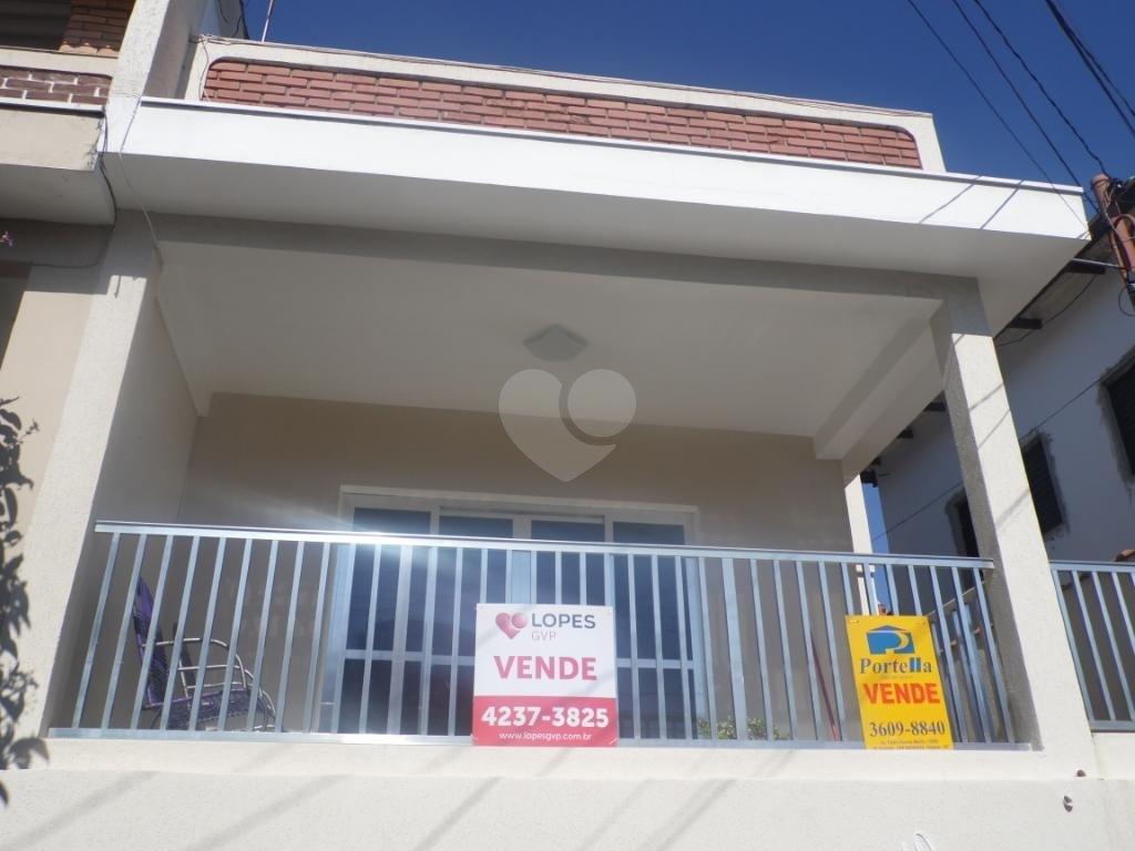 Venda Casa Osasco Jardim D'abril REO331032 40