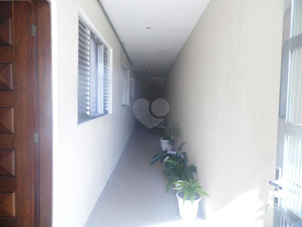 Venda Casa Osasco Jardim D'abril REO331032 8