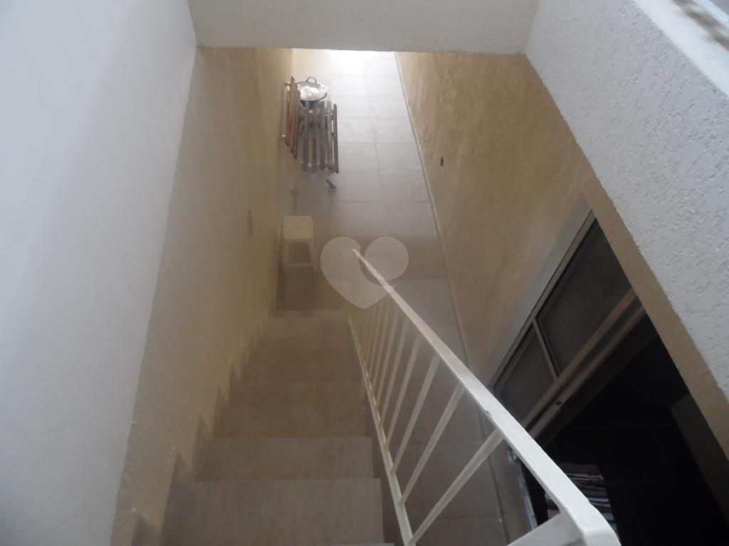 Venda Casa Osasco Jardim D'abril REO331032 32