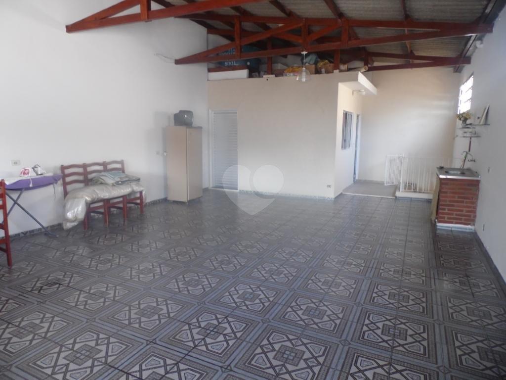Venda Casa Osasco Jardim D'abril REO331032 34