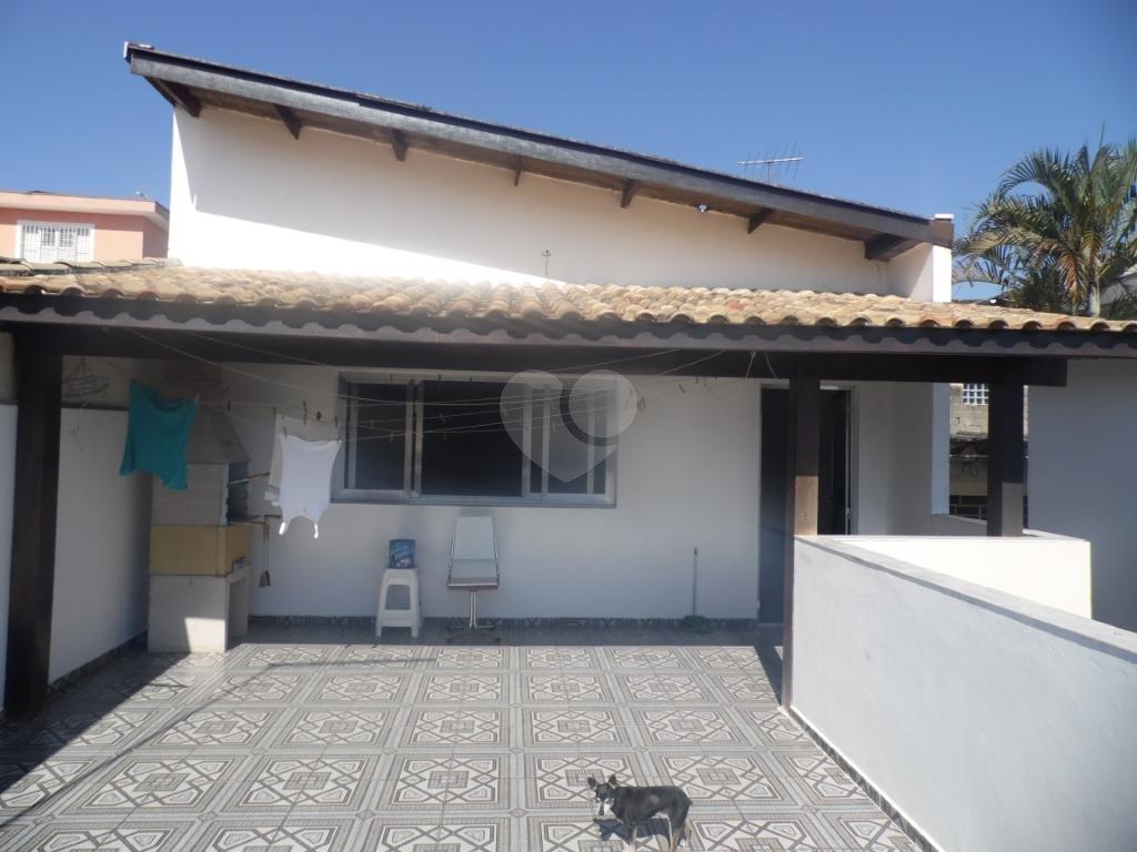 Venda Casa Osasco Jardim D'abril REO331032 24