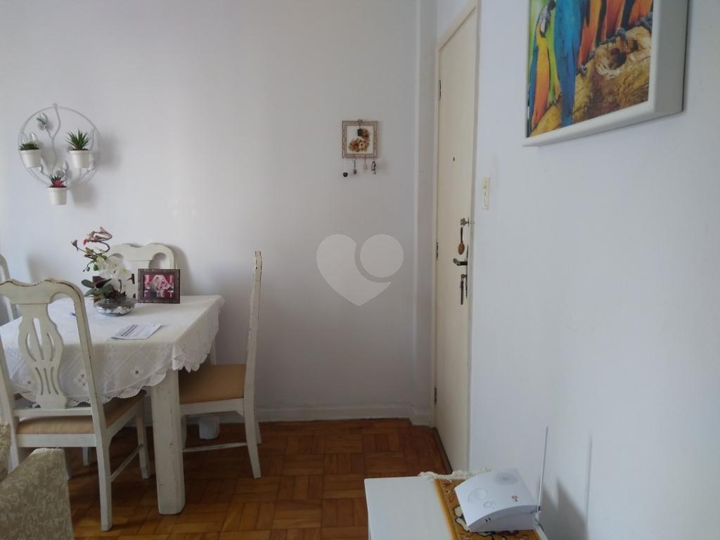 Venda Apartamento Santos Gonzaga REO331119 3