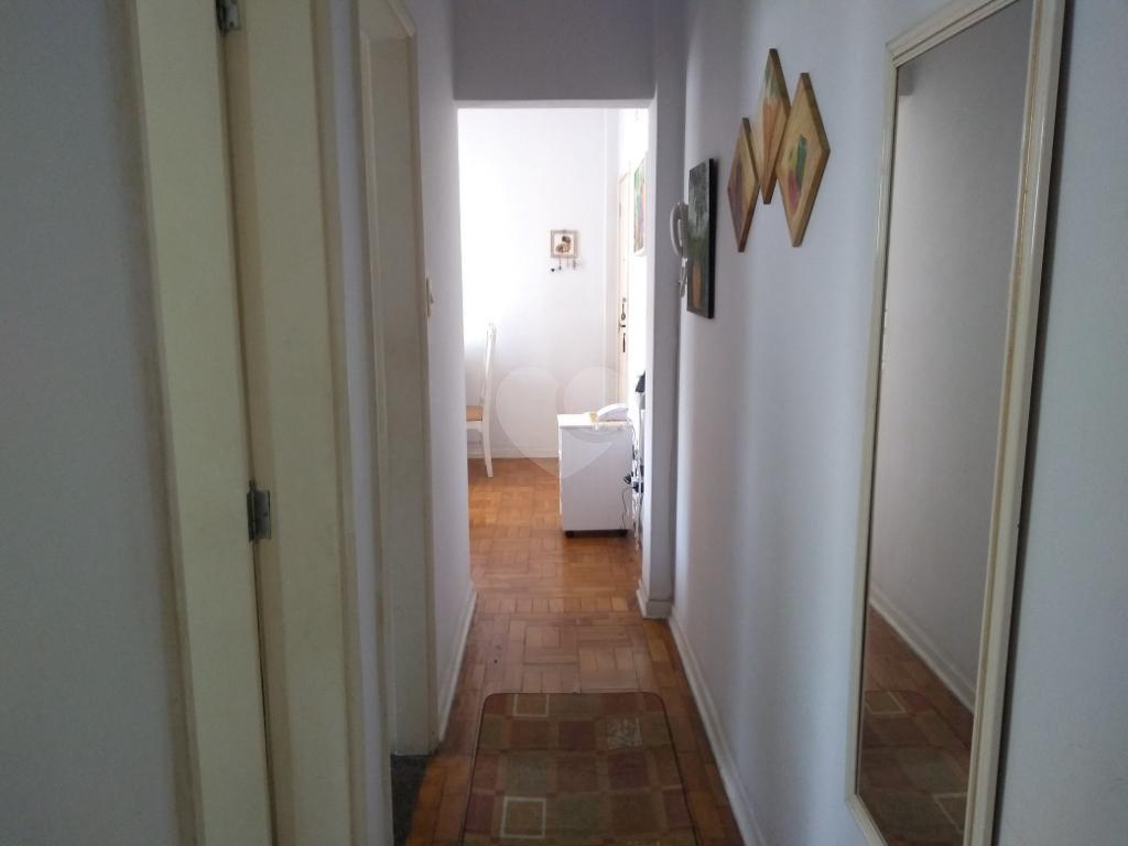 Venda Apartamento Santos Gonzaga REO331119 9