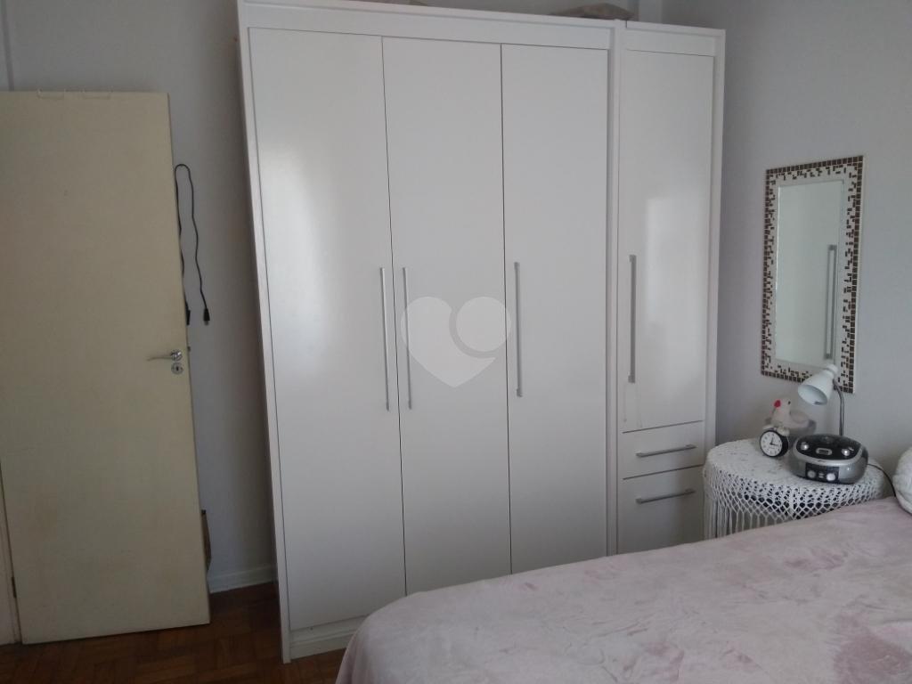 Venda Apartamento Santos Gonzaga REO331119 4