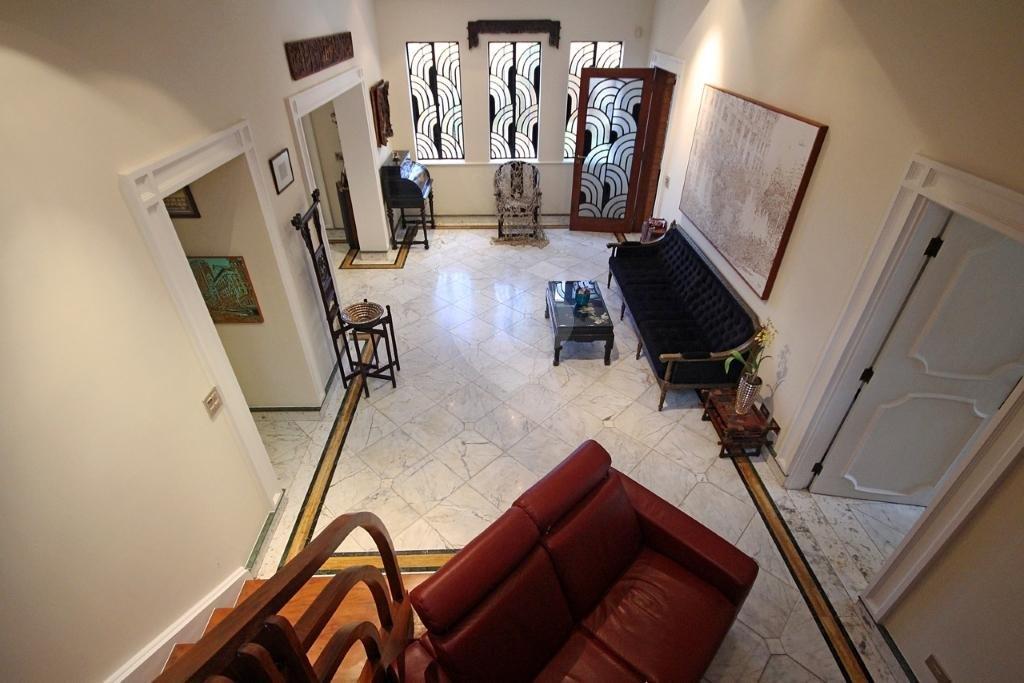 Venda Casa de vila São Paulo Pacaembu REO331142 40