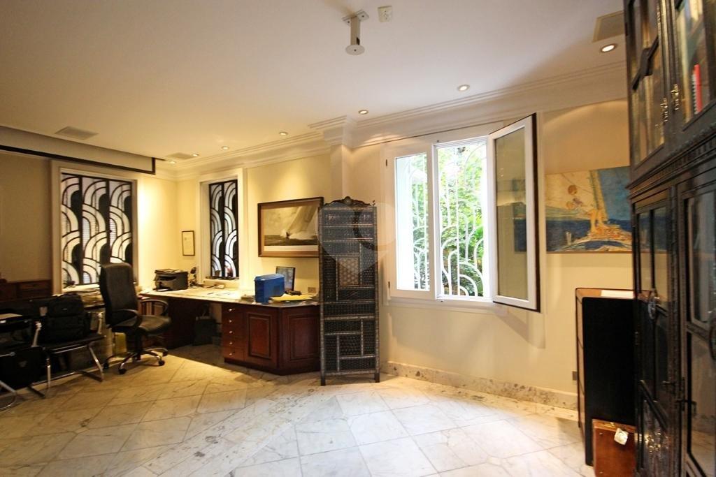 Venda Casa de vila São Paulo Pacaembu REO331142 23