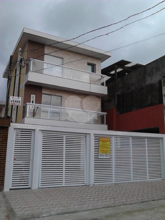 Venda Casa São Vicente Catiapoa REO331175 2