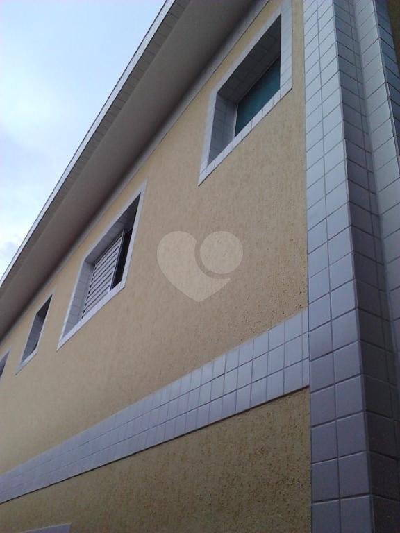 Venda Casa São Vicente Catiapoa REO331175 6