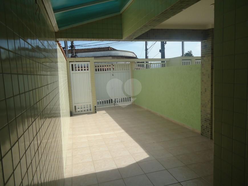Venda Casa São Vicente Jardim Independência REO331194 2