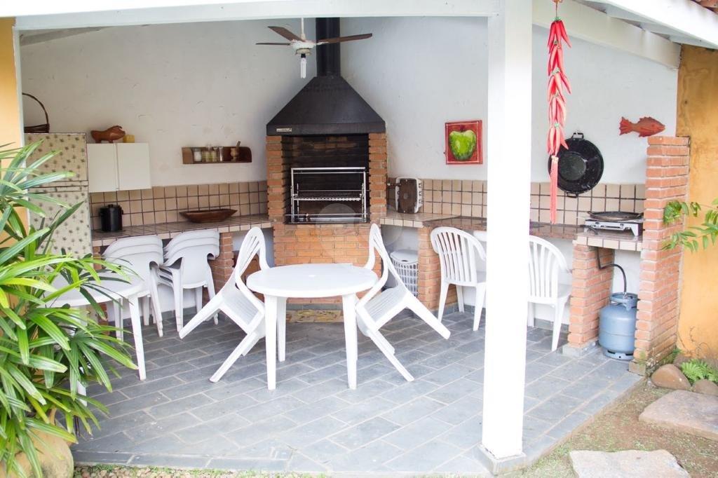 Venda Casa Guarujá Jardim Acapulco REO331260 11