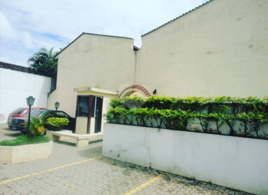 Venda Casa Guarujá Enseada REO331273 4