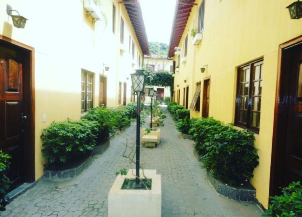 Venda Casa Guarujá Enseada REO331273 2