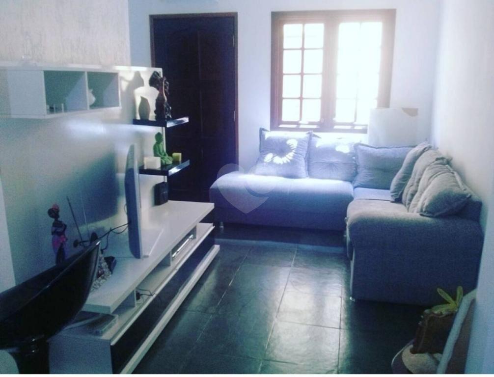 Venda Casa Guarujá Enseada REO331273 12