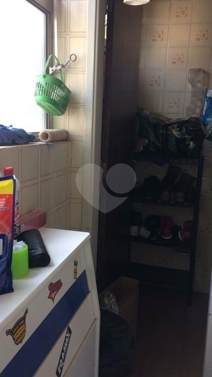 Venda Apartamento Campinas Vila Proost De Souza REO331275 10