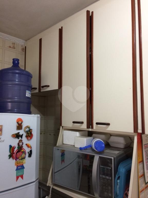 Venda Apartamento Campinas Vila Proost De Souza REO331275 12
