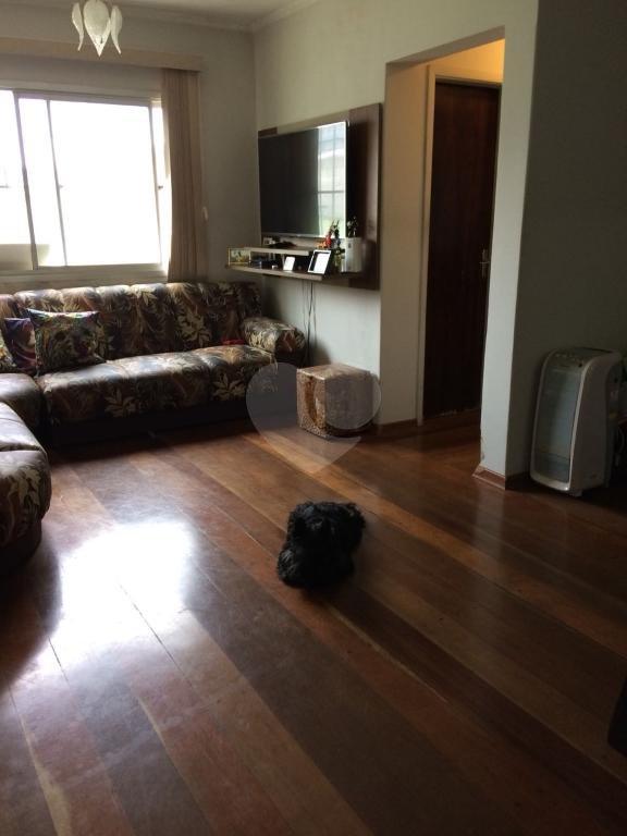 Venda Apartamento Campinas Vila Proost De Souza REO331275 17