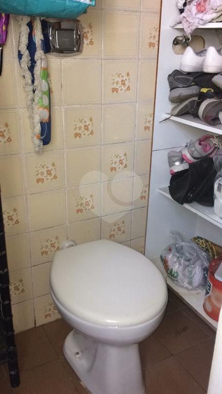 Venda Apartamento Campinas Vila Proost De Souza REO331275 9