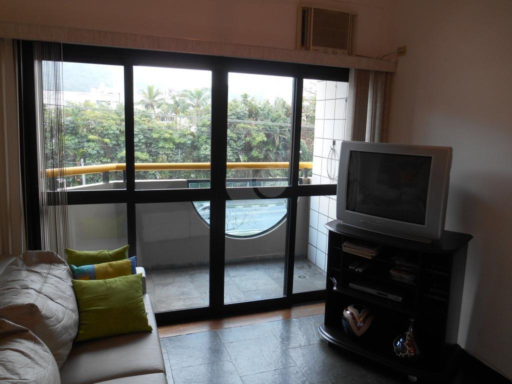 Venda Apartamento Guarujá Enseada REO331279 4