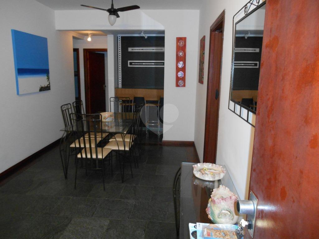Venda Apartamento Guarujá Enseada REO331279 7