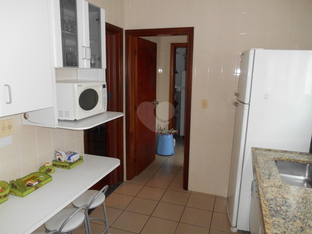 Venda Apartamento Guarujá Enseada REO331279 16