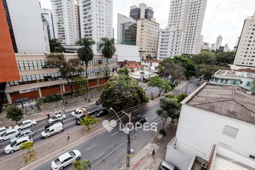 Aluguel Apartamento Belo Horizonte Centro REO331373 12