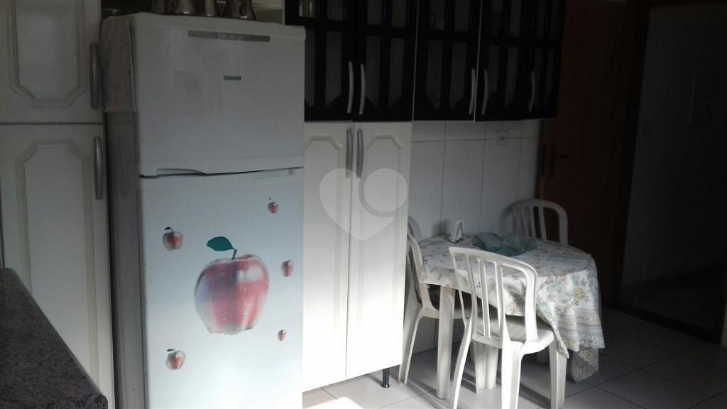 Venda Casa Santos Embaré REO331414 7