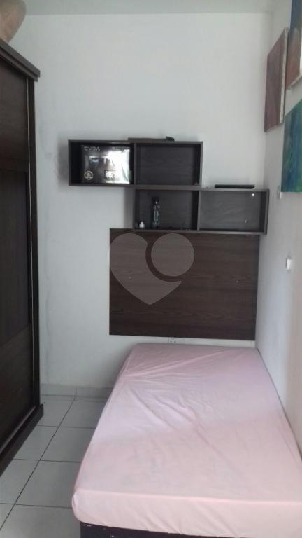 Venda Casa Santos Embaré REO331414 27