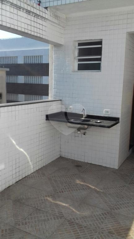 Venda Casa Santos Embaré REO331414 35