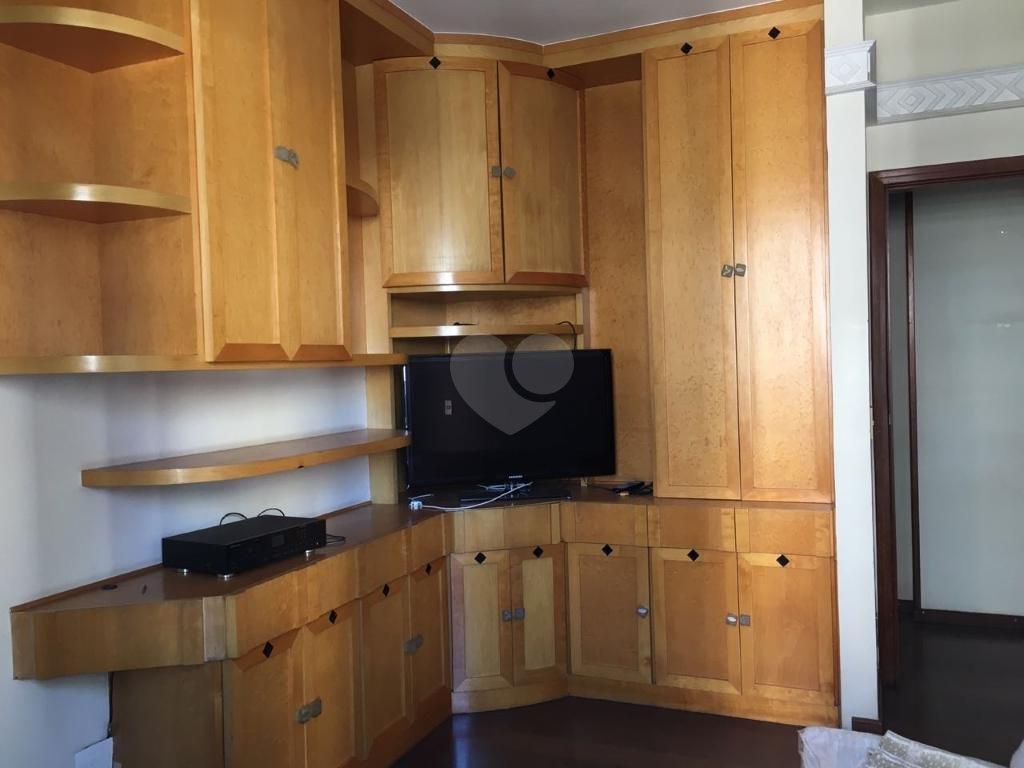 Venda Apartamento Belo Horizonte Lourdes REO331466 13