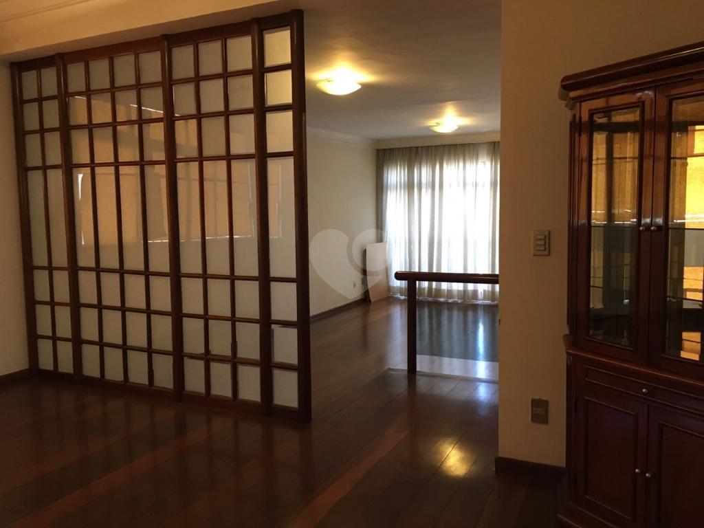 Venda Apartamento Belo Horizonte Lourdes REO331466 1