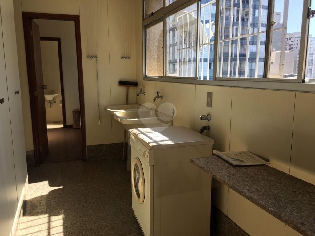 Venda Apartamento Belo Horizonte Lourdes REO331466 19